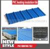 Décoration de carrelage de matériau de toiture de panneau de mur de feuille de toiture