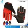Спорты полных перстов Breathable задействуя перчатки (ID-CGM132)