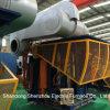 6ton Induction Melting Metal Furnace