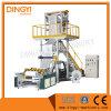 Машина автоматической пленки HDPE вырезывания дуя (новый Н тип)
