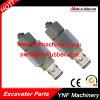 Válvula principal para Ec 240 da máquina escavadora