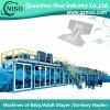 Surtidor adulto Full-Automatic de la maquinaria del pañal en China (CNK300-SV)