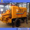 Dieselmotor-bewegliche konkrete Schlussteil-Pumpe Hbts50.10.84r