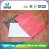 Cartões de papel da impressão da alta qualidade com envelope