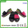 Bello sandalo superiore dell'alto tallone del fabbricato di cotone di modo (RW28906)