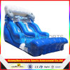 商業Giant Inflatable Dolphin Water Slide、Inflatable WetまたはDry Slide
