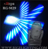 220W DEL Spot Moving Head Lights