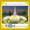 Квадрат города фонтана нот напольный