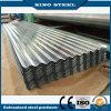 電流を通された鋼鉄Coil/Gi/Galvanized波形の屋根ふきシート