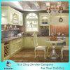 MDF/MFC/Plywood de Europese Keukenkasten van de Raad van het Deeltje van Kok016