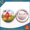 ChildrenのためのカスタムCartoon Metal Tin Button Badge