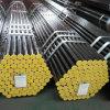ASTM 표준 원형 디자인 이음새가 없는 강관