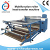 Rolle Heat Transfer Press Machine für Fabric Printing (JC-26B)
