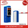Sistema de gestión del estacionamiento del coche de RFID/sistema del estacionamiento/soluciones de la gerencia del estacionamiento
