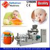 Linea di produzione dello spuntino degli alimenti per bambini
