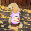 Animale domestico Dog Vest per Pet Dogs, Reflective Dog Vest