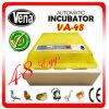 Incubator/Chicken complètement automatiques Incubator/Mini Incubator pour 48 Eggs
