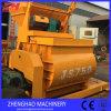 Завод смесителя Js750 серии Js конкретный миниый конкретный дозируя