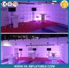El aire de iluminación inflable del nuevo estilo empareda la pared de la tienda de la exposición