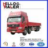 Cnhtcの重義務8X4 336HP Cargo Truck