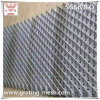 Diamante Shaped/Rhombic metal expandido galvanizado
