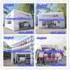 Im Freien weißes aufblasbares Luftblasen-Würfel-Zelt (MIC-655)