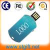 普及した金属USBのフラッシュ駆動機構からのドッグタッグの形USBのディスク