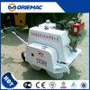 Lutong compresor solo Ltc2018 del rodillo de camino de la mano de 1.8 toneladas mini