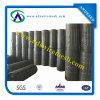 12.5 Clôture de la vase  X4  soutenue par fil de la mesure 2