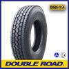 China Truck und Bus Radial Truck Tyre für Sale