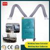 Industrieller Dampf-Staub-Sammler mit zwei Absaugung-Armen