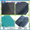 Anti-Abschleifende Entwässerung-Eingangs-Matten, intelligente Tür-Matte, Anti-Bakterium Gummi-Kissen