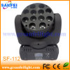 Stadium Equipment Beam RGBW 4in1 LED Moving Head
