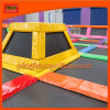 Верхняя часть-One Trampoline Enclosure Mich для Sale