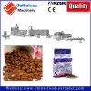 Hete Verkoop China die het Voedsel voor huisdieren uitdrijven die van de Hond van de Kat van de Korrel Machine maken