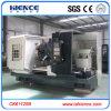 3 CNC van de Klem van kaken de Automatische Draaibank Ck61125b van de Machine