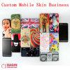 Any Mobile Phonesのための移動式Skin Printer