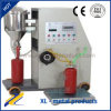 Small Simple Automatic Fire Extinguisher Powder Filling Machine
