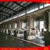 Expulseur de presse d'huile de noix de coco du coprah 260 faisant la machine