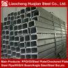 Prezzo d'acciaio rettangolare della tubazione di Q195 Q235 Q345 2X4 2X3 in Cina