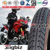 Preiswerte schlauchlose ISO bescheinigte den 3.25-16 Motorrad-Reifen