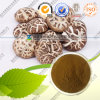 Extrait de champignon de couche de Shitake d'approvisionnement d'usine