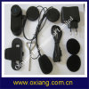 Motocyclette Bluetooth Helmet Intercom Headset OX-BT801 (800Meters)