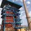 Kohle abgefeuerter industrieller CFB Dampfkessel