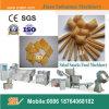 Casse-croûte de farine de maïs de bruit effectuant la machine