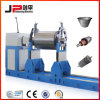 Machine de équilibrage horizontale pour la centrifugeuse, rouleau en caoutchouc, cylindre sécheur jusqu'à 15000kg