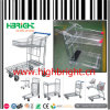 Warehouse resistente Trolley com Highquality