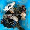 Venta caliente y los mejores zapatos usados barato al por mayor de los deportes de Qualtiy (FCD-005)