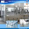 Chaîne de production de bouteille d'eau potable d'animal familier