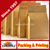 White reso personale Kraft Flour Coffee Sugar Paper Bag con Customer Printing (220110)